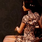 qipao: a chinese eternal classic