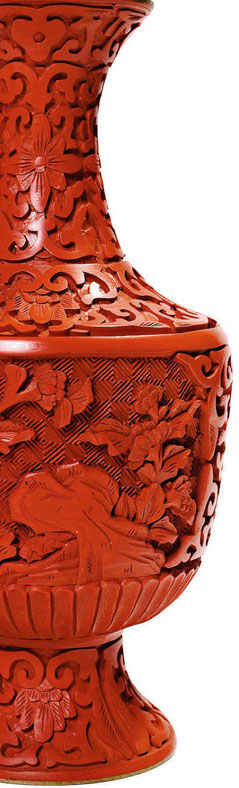 Chinese lacquer-ware