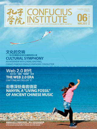 Confucius Institute Magazine 29