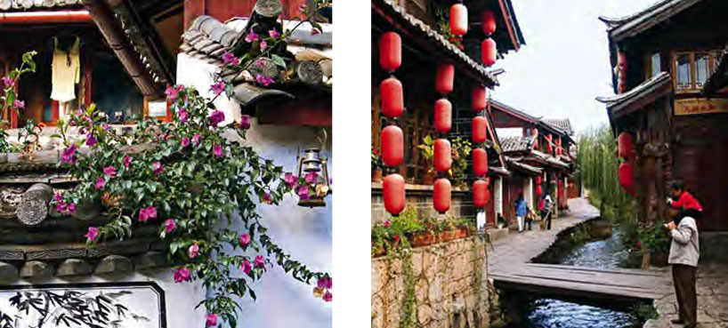 Old Town of Lijiang