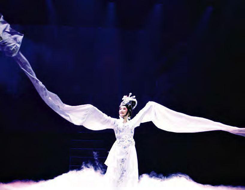 Chen Li - Gan Opera