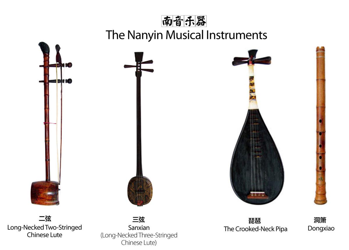 Nanyin