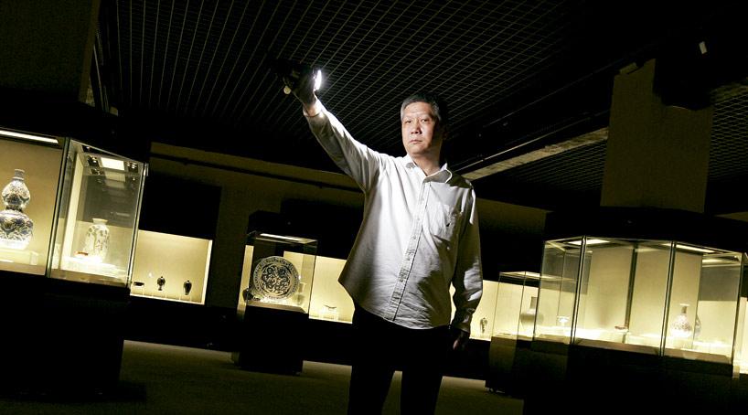 Ma Weidu, Founder of Guanfu Museum