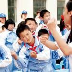 Chinese Philanthropy
