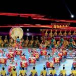 Jiangzhou drum music