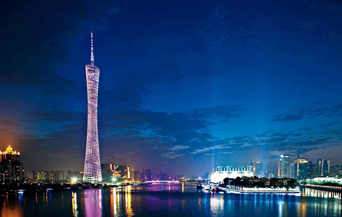 Langham Place Guangzhou $107 ($̶1̶4̶4̶) - Hotel Reviews