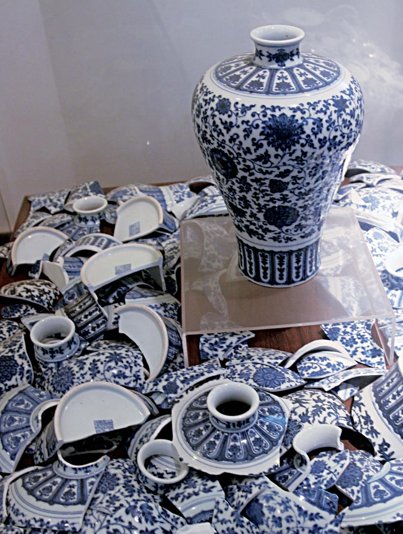 Chinese porcelain: the soul of an art - ConfuciusMag