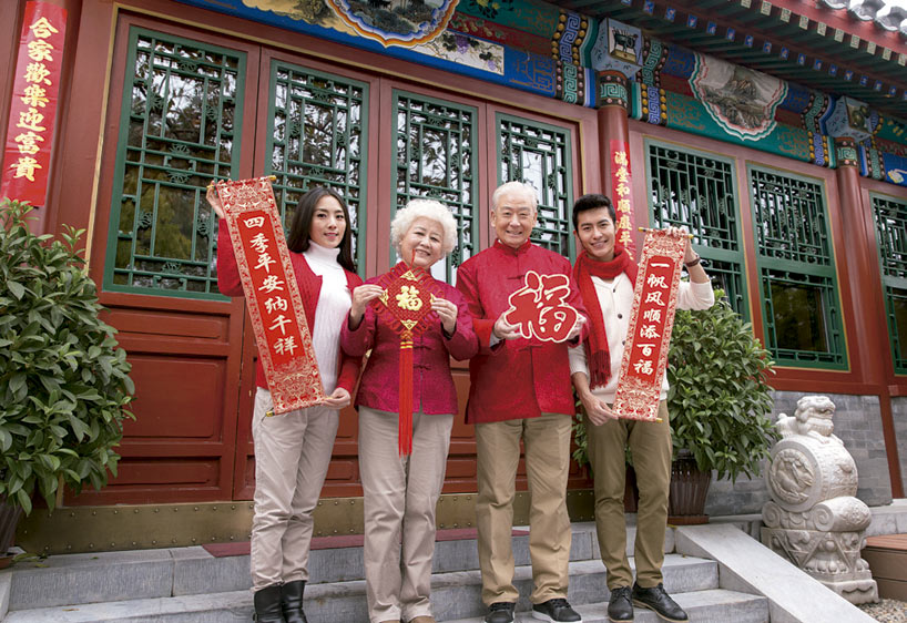 Returning home for the Spring Festival - ConfuciusMag