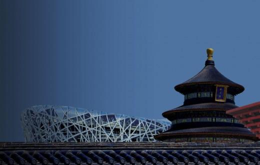 My china dream