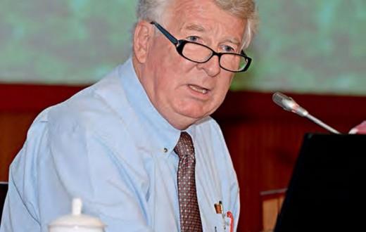 Professor Roger T. Ames