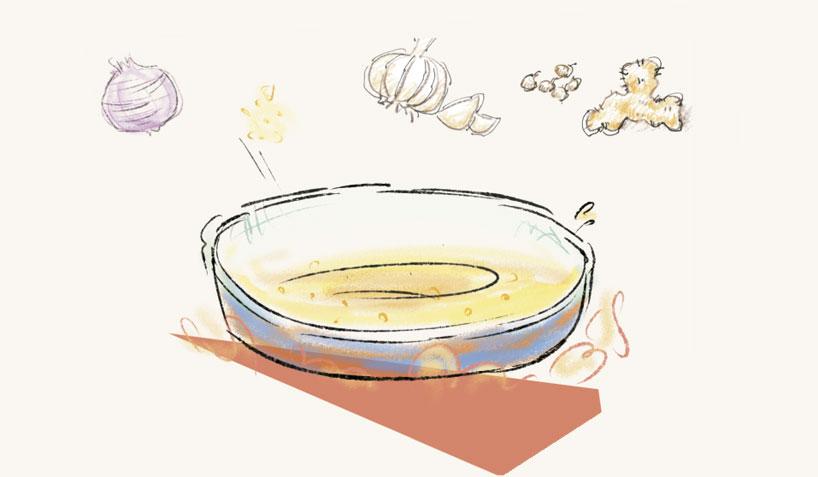 Stinky Mandarin Fish
