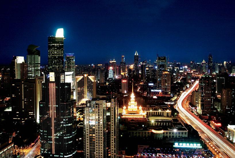 China's real estate