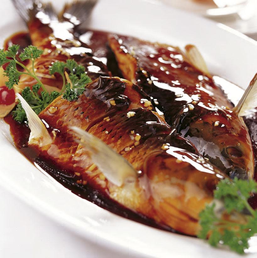 Zhejiang cuisine