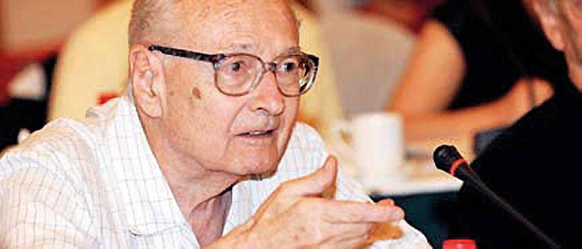 Leon Vandermeersch