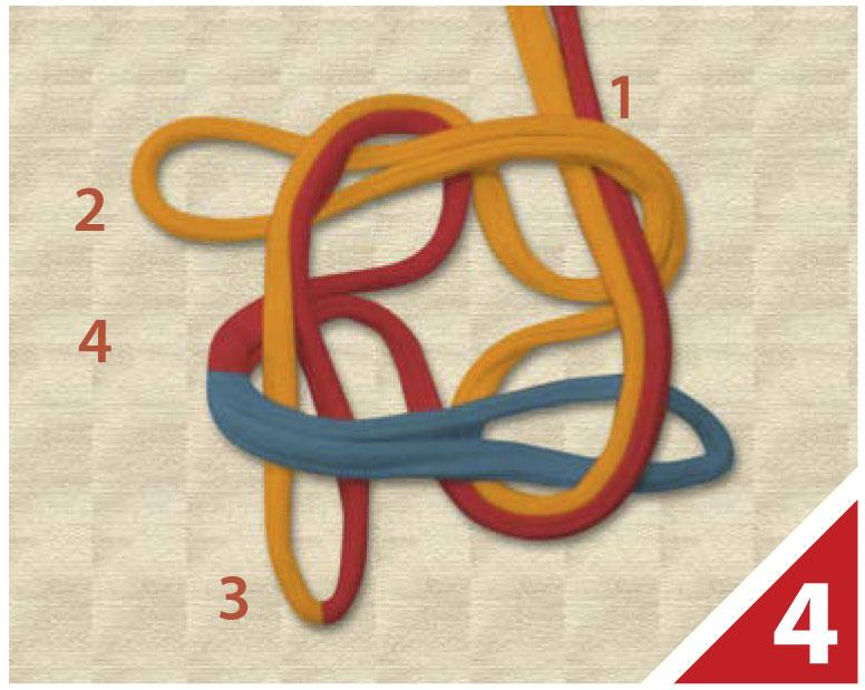 chinese knots