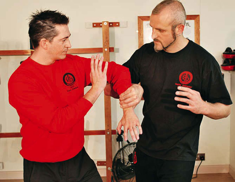 Wing Chun Kungfu