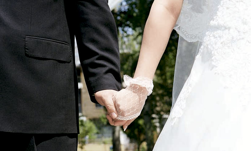Chinese Marriage Law