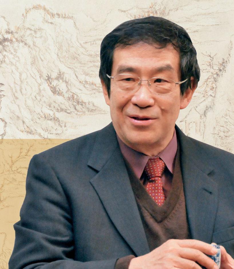 Tu Wei-ming