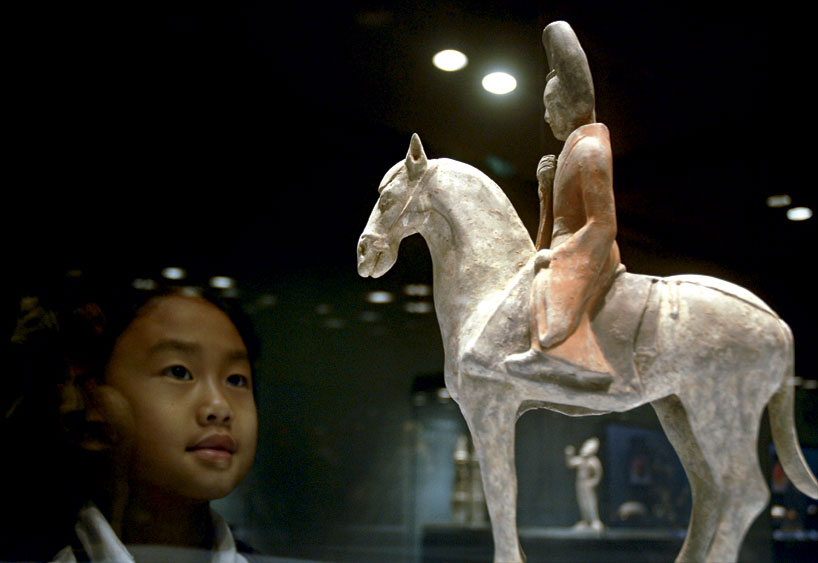 Museums in China -