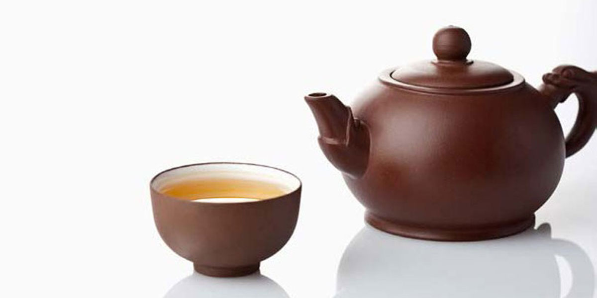 Chinese Culture Drinking Tea
