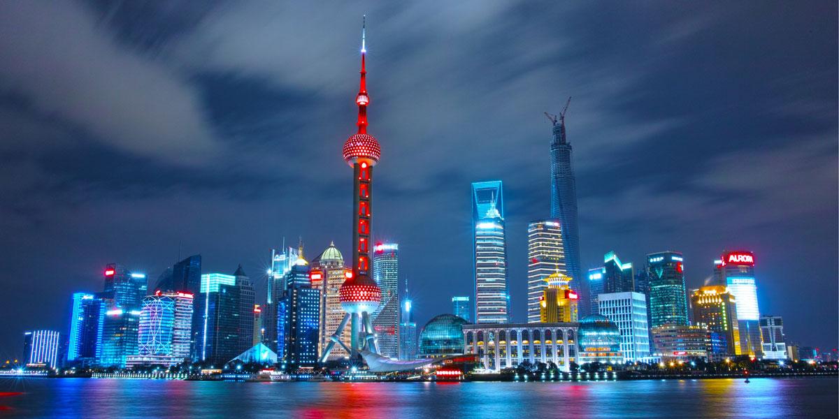 Chinese Development