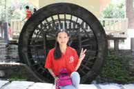"""Silk Road & China Dream"" Speech Contest"