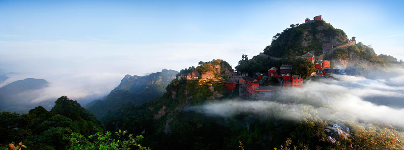 Wudang Mountain