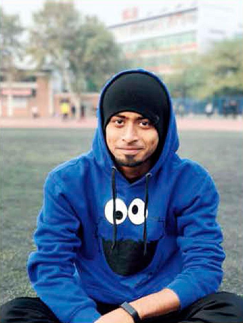 Muhammad Meeran Ali Shah